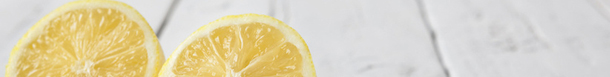 glycolic acid peel with lemon baking soda