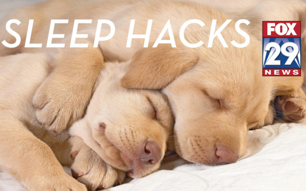 5 Hacks For Beautifully Blissful Sleep
